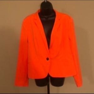 Worthington Women's Blazer Size XL